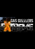 Gas Guzzlers Extreme Box Art