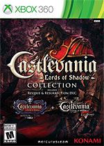 Castlevania: Lords of Shadow Collection