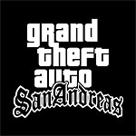 Grand Theft Auto: San Andreas Box Art