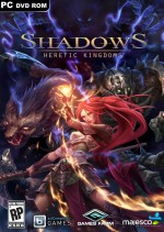 Shadows: Heretic Kingdoms Box Art