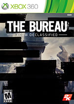 The Bureau: XCOM Declassified Box Art