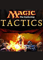 Magic: The Gathering - Tactics Box Art