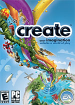 Create Box Art