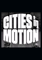 Cities in Motion Box Art