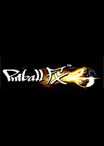 Pinball FX 2 Box Art