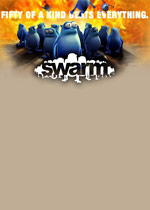 Swarm Box Art