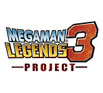 Mega Man Legends 3 Box Art