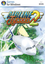 Airline Tycoon 2 Box Art
