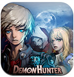 Demon Hunter: The Return of the Wings Box Art