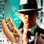 Ep. 3: L.A. Noire meets L.A. Chili Dogs