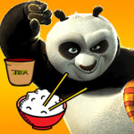 Ep. 5: Kung-Fu Panda 2, Chinese Food, and Tea. What else?