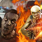 Ep. 19: Dead Island and Guide to Grilling Food... and Zombies