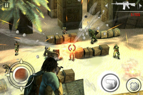 Shadow Guardian Apk Data Direct|260MB