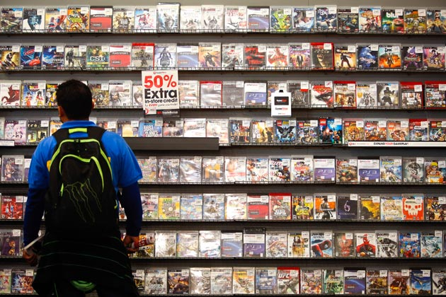Game News: GameStop to close 120-130 stores as part of ...